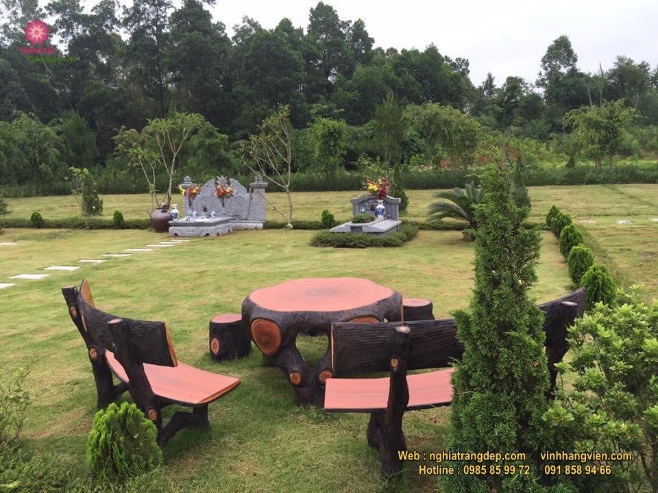 Bán đất nghĩa trang tại Phú Thọ Công viên Thiên Đức