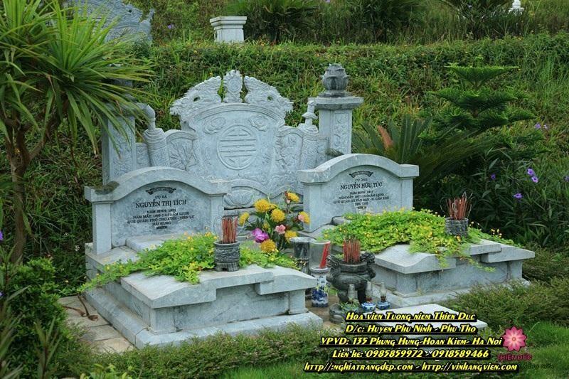Cách lựa chọn hướng chôn cất an táng tốt
