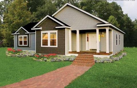 Cách chọn đất làm nhà theo phong thủy mang lại may mắn