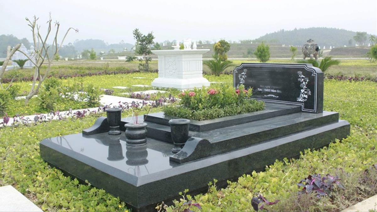 Kinh nghiệm mua đất nghĩa trang