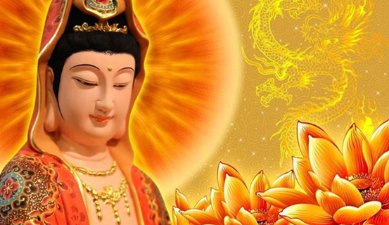10 điều tâm niệm của Phật