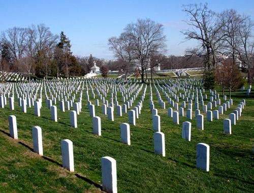 Phát sốt khi tìm nơi bán đất nghĩa trang