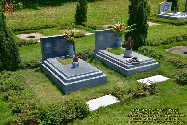 Phong thủy khi xây mộ và những điều cần biết