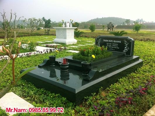 Đặc điểm 9 loại mộ: đơn, đôi, gia đình, gia tộc, công giáo..