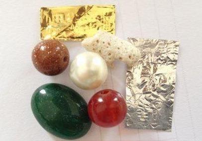 Thất bảo - bảy món trân quý ở cõi Phật